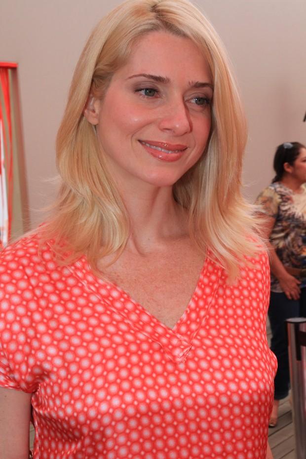 Letícia Spiller (Foto: Leo Franco /AgNews)