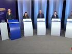 Candidatos à prefeitura de Dourados participam de debate na TV Morena