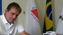 Prefeito de Araxá nega envolvimento (Maritza Borges/G1)