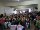 Professores ficam insatisfeitos com atraso de pagamento em Caruaru, PE