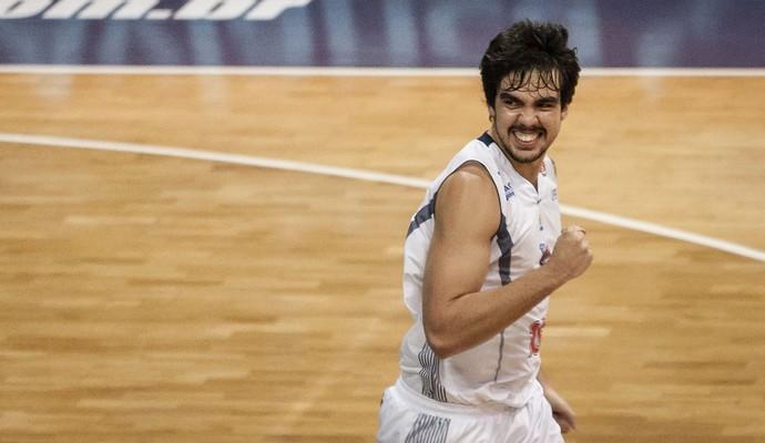 joão pedro, franca basquete (Foto: Igor do Vale/Franca Basquete)