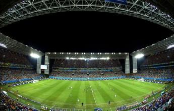 Brasileirão: ingressos para Santos x Flamengo em Cuiabá já estão à venda
