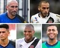 Prova final: partida contra o São Paulo vira teste de fogo para antigos titulares