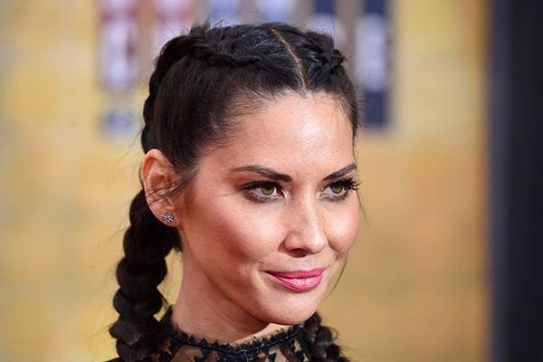 Olivia Munn (Foto: Getty Images)