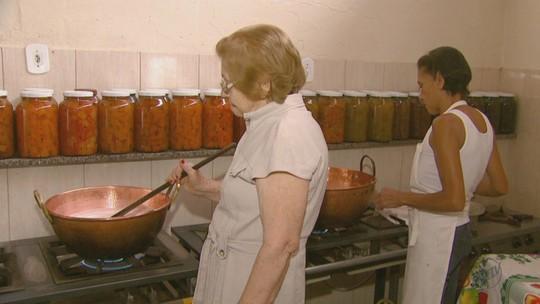 Tombados como patrimônio cultural, doces são tradição em Mococa, SP