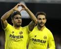 Villarreal vence o Valencia e garante vaga na próxima Liga dos Campeões
