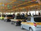 Detran inicia ação para regularizar motoristas de 26 cidades do AM
