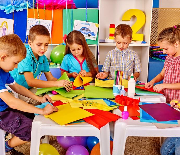 crianas que brincam na escola melhoram a qualidade de seu aprendizado foto divulgao