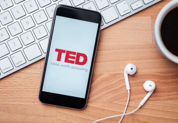 TED Talk (Foto: Divulgação)