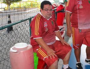 Marcelo Galvão (Foto: Adeilson Albuquerque/GLOBOESPORTE.COM)