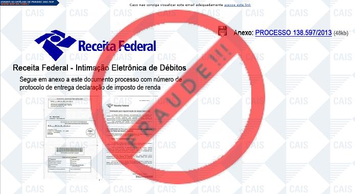 Fraudes foram identificadas (Foto: Divulgação/CAIS)
