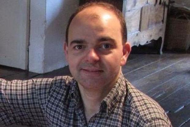 Comunidade Valônia-Bruxelas informou que um de seus agentes, Olivier Delespesse, morreu no ataque na estação de metrô Maelbeek (Foto: Reprodução)