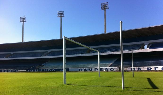 Estádio Olímpico Porto Alegre Copa do Mundo (Foto: Márcio Neves/Grêmio)