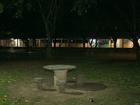Estudantes são assaltados dentro de campus da Ufes, em Vitória