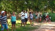 Comunidade de José de Freitas sofre com a falta de energia