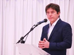 Robinson Faria estuda assinar decreto nos próximos dias  (Foto: Governo do RN/Divulgação)