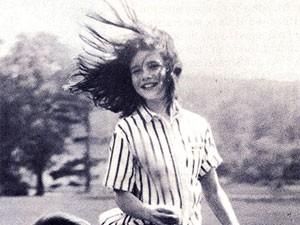 Samantha é considerada a mais jovem embaixadora da América (Foto: Divulgação/Samantha Smith Foundation)