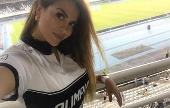 No Niltão, paraguaia Torales vê derrota do Olimpia, mas crê em classificação