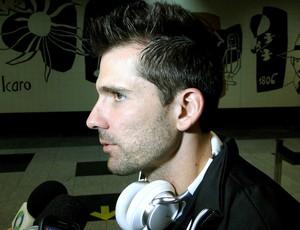 Victor do Atlético-MG (Foto: Leonardo Simonini)