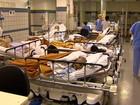 Fechamento de leitos em hospital de Canoas já impacta em Porto Alegre
