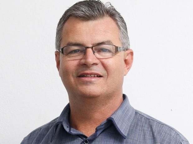Roberto Dias é candidato pelo PDT (Foto: Divulgação)
