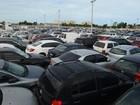 Criminosos roubam carros para curtir final de semana, no ES