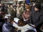Partidos pró-ocidentais são os favoritos nas legislativas da Ucrânia