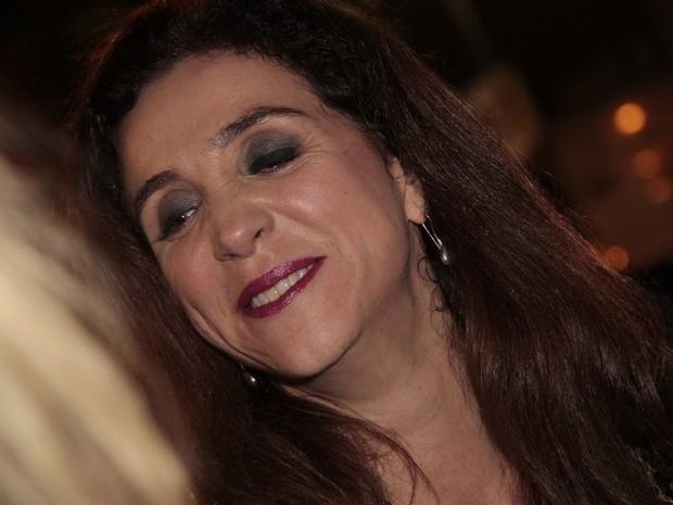 Marisa Orth (Foto: Isac Luz / EGO)