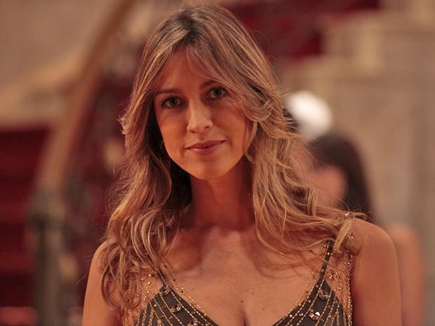 Luana Piovani  (Foto: Guerra dos Sexos/ TV Globo)