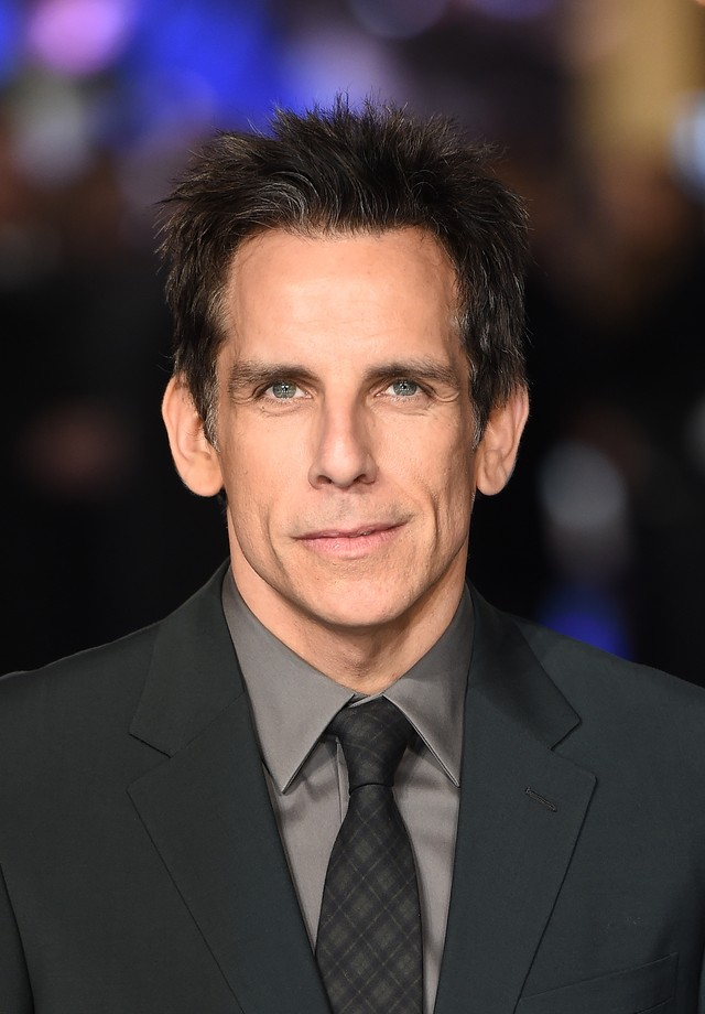 Ben Stiller (Foto: Getty Images)