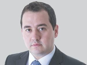 Ricardo Augusto Machado da Silva (PDT) (Foto: Divulgação)