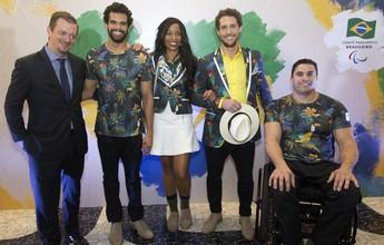 Rio 2016: por top 5, Brasil aposta em CT, evita lesões e trabalha emocional