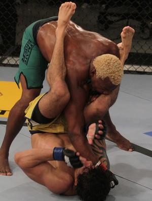 William Patolino Viscardi Andrade TUF Brasil 2 MMA (Foto: Divulgação/UFC)