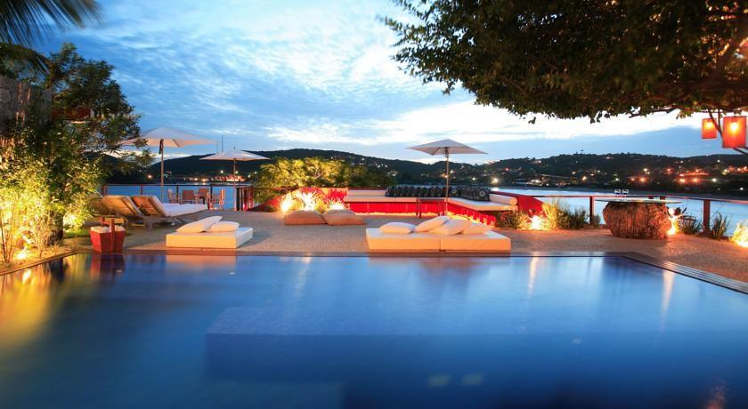 Insolito Boutique Hotel & Spa (Foto: Reprodução)