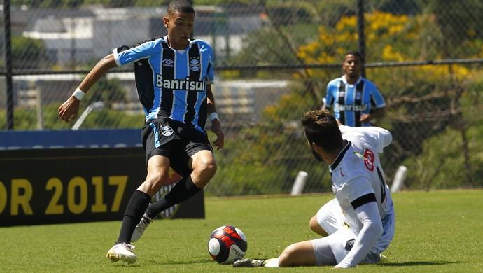 Grêmio Votuporanguense Copa São Paulo (Foto: Rodrigo Fatturi/Grêmio)