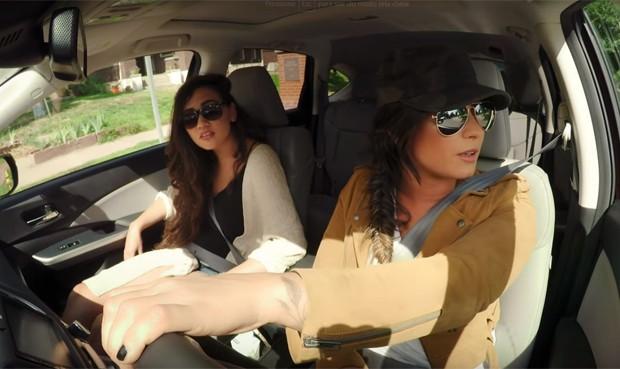 Demi Lovato (Foto: Youtube)