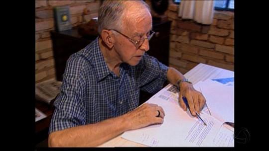 Bispo emérito Dom Pedro Casaldáliga vira personagem de livro em MT
