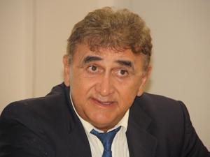 Procurador Oscar Costa Filho diz que vai recorrer da decisão (Foto: MPF/Divulgação)