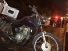 Acidente com caminhonete em frente à UFPB deixa morto em João Pessoa
