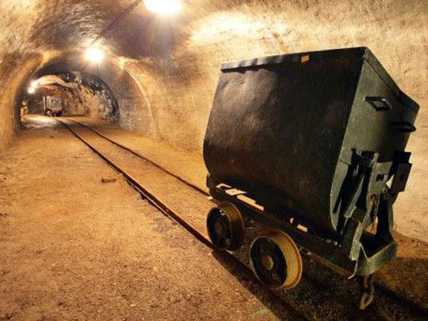 O preço do carvão está despencando, e leva junto para baixo o valor das minas.  (Foto: Thinkstock)