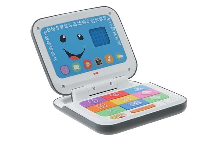 Laptop Aprender e Brincar (Foto: Divulgação/Mattel)