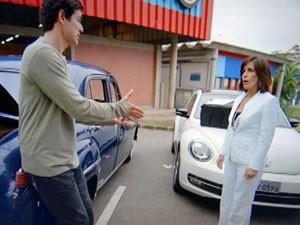 roberta (Foto: Guerra dos Sexos / TV Globo)