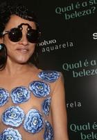 Modelo transex Camila Ribeiro estreia no SPFW: 'Brasil é preconceituoso'