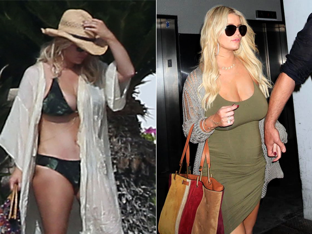 Jessica Simpson (Foto: Grosby Group)