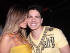 Sertanejo assume que teve um romance 'fake' com Andressa Urach
