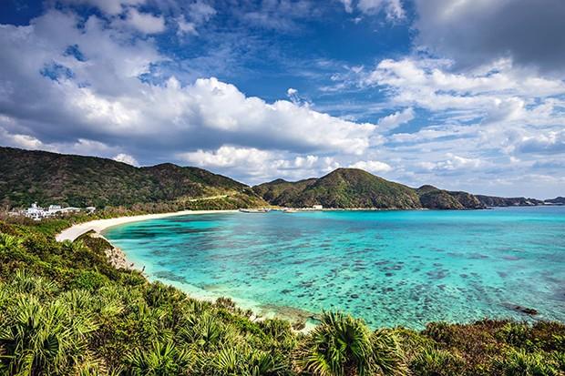 A Praia de Okinawa (Foto: A Praia de Okinawa)