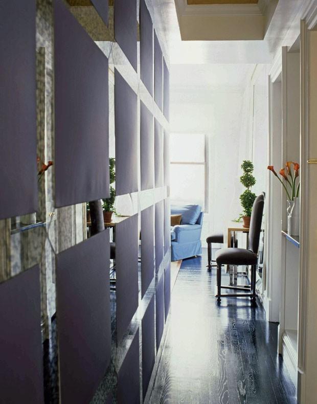Casa é inspirada nos quatro elementos da natureza (Foto: Vicente Wolf/Divulgação)