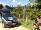Criança de quatro anos morre afogada ao cair em represa na Bahia, diz IML