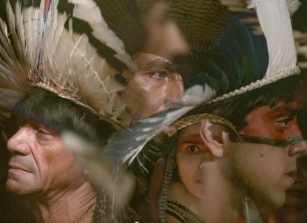 Piatã, Olinto e Ferdinando são expulsos da aldeia