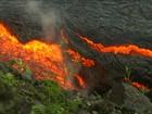 Obama diz que avanço de lava do Kilauea no Havaí é 'catástrofe grave'